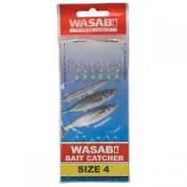 Wasabi Tackle Sabiki Bait Catcher Rig