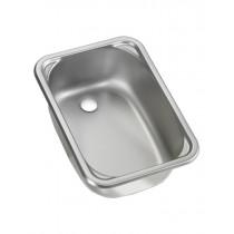 Dometic VA930 Square Sink 380 x 280 x 145mm