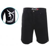 Bonze Oceano Denim Shorts Size 30