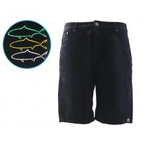 Bonze Hoodlum Kingy Denim Shorts NZ Size 30