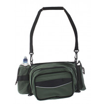 Water Resistant Tackle Belt Bag