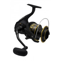 Daiwa BG16 6500 and Daiwa Saltist SJ 802XH Popper Combo with Braid 8ft PE8 2pc