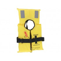 Menace Block Life Jacket
