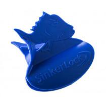 SinkerLock Blue