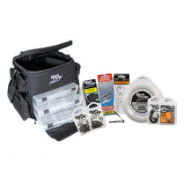 Black Magic Tackle Bag Promo