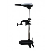 Berkley BTX25 Electric Outboard Trolling Motor 25lb Thrust