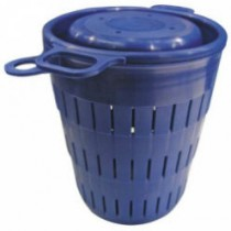 Screw Top Burley Bucket