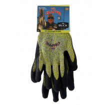 Buck Mr Crappie Cut Resistant Fishing Gloves