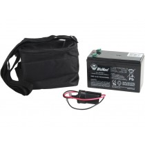 Portable Sealed Rechargeable Battery 12v