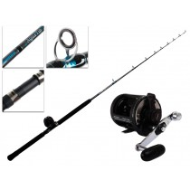 Shimano TR2000LD and Aquatip Boat Combo 6ft 10kg 1pc