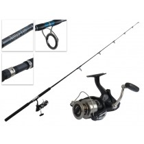 Shimano Baitrunner 4000 OC and Aquatip Straylining Combo 6ft 4-8kg 1pc