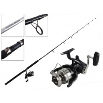 Shimano Baitrunner 8000 OC and Vortex Straylining Combo 6ft 10in 6-10kg
