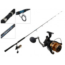 Shimano Baitrunner 8000 D and Aquatip Straylining Combo 6ft 8-12kg 1pc