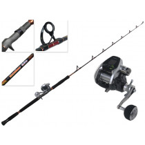 Shimano ForceMaster 3000 and Backbone Elite Electric Boat Combo 5ft 5in 200g 1pc