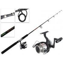 Shimano 4000 FX and Eclipse Spinning Combo 4-8kg