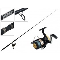 Shimano Hyperloop 6000 and Eclipse Rockcasting Combo 8ft 8-12kg 2pc
