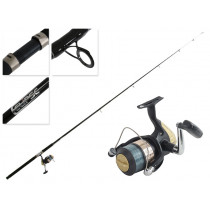 Shimano Hyperloop 6000 and Eclipse Spinning GP Surfcasting Combo 8-12kg 2pc