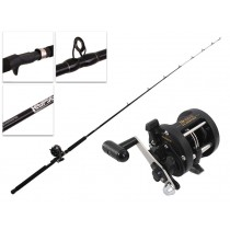 Shimano TR 100-G and Eclipse Overhead Baitcasting Combo 6ft 4-8kg 1pc