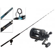 Shimano TR 200G and Aquatip Boat Combo 6ft 10kg 1pc