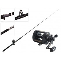 Shimano TR 200G and Eclipse Overhead Boat Combo 6ft 4-8kg 1pc