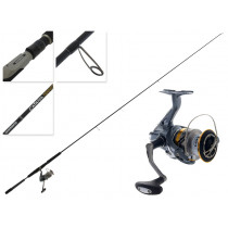 Shimano Ultegra 4000FB XG and Catana Freshwater Spinning Combo 7ft 3in 6-8kg 2pc