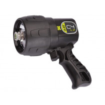Underwater Kinetics C4 eLED L2 Rechargeable Dive Torch 1000 Lumens