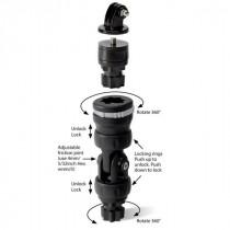 RAILBLAZA Camera Mount Kit with R-LOCK