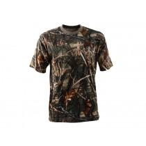 Reed Camouflage Short Sleeve T-Shirt
