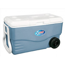 Coleman Xtreme Wheeled Chilly Bin 95L