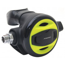 Aropec Adjustable Balanced 2nd Stage Regulator Neon Yellow