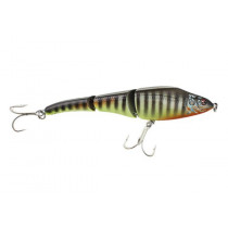 Sebile Magic Swimmer Stick Bait Natural Tilapia 145mm 45g