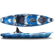 FeelFree Moken 10 Lite Fishing Kayak