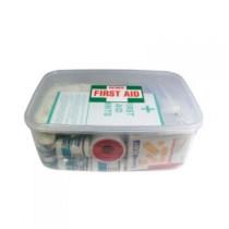 96 Piece First Aid Kit - Cruiser