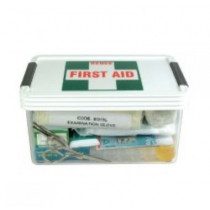 100 Piece First Aid Kit - Runabout