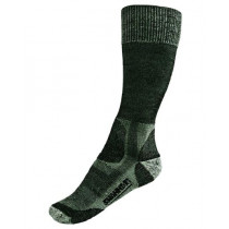 Swanndri Technical High Socks Hunter Green 6-10