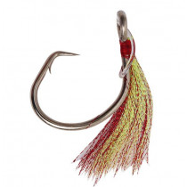 Hapuka Flasher Rig 14/0 Red Green