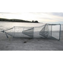 FishFighter Whitebait Sock Net with 2 Traps 0.9 x 1.3m