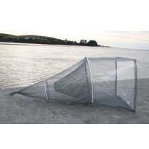 FishFighter Whitebait Sock Net with 1 Trap 0.7 x 1.04m