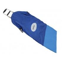 NZ Divers Delux Catch Bag with Zip