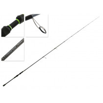 CD Rods Extrasense Nano Medium Light Softbait Rod 7ft 3-14g 2pc