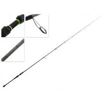 CD Rods Extrasense Nano Medium Softbait Rod 7ft 6-24g 2pc