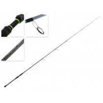 CD Rods Extrasense Nano Medium Light Canal/River Spinning Rod 7ft 9in 5-19g 2pc