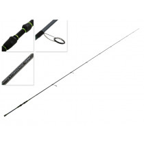 CD Rods Extrasense Nano Medium Heavy Canal/River Spinning Rod 8ft 6in 8-35g 2pc