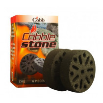Cobb Cooking Cobble Stones 6 Pack