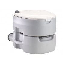 Coleman Large Flush Toilet