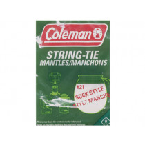 Coleman 21A String Tie Mantle