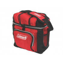 Coleman 9 Can Soft Chilly Bin Cooler Bag Red