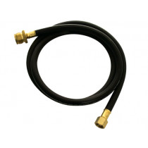Coleman 5ft Gas Hose with 3/8 LH Fitting