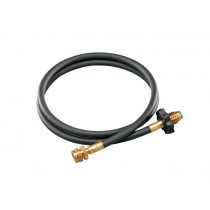 Coleman 5ft Gas Hose with POL Fitting