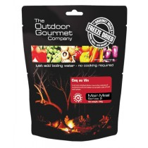 The Outdoor Gourmet Company Coq au Vin 190g